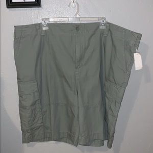 Men's Nautica cargo shorts